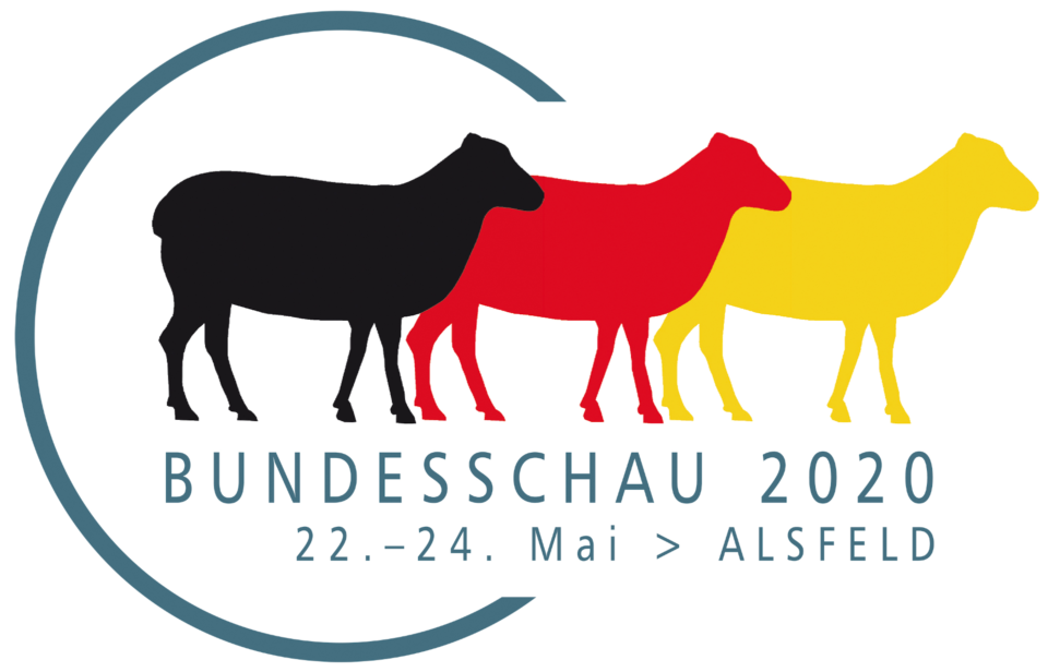 Banner Bundesschau (© Vereinigung Deutscher Landesschafzuchtverbände e.V.)